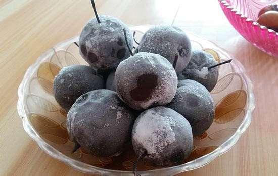 冻梨的功效与作用 冻梨虽好但不宜多吃