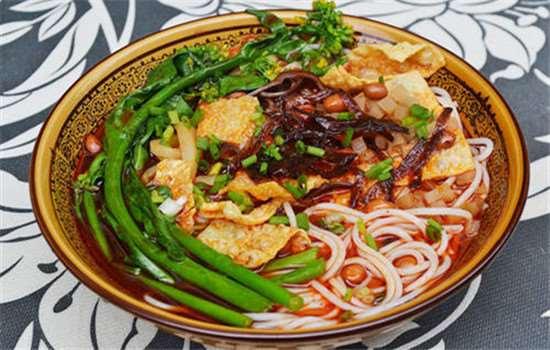螺蛳粉热量减肥可以吃吗