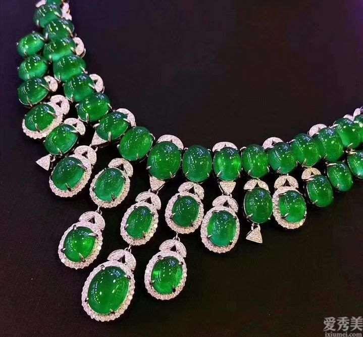 彩色宝石如何维护保养,花大钱买的珠宝首饰还要明白如何保养!