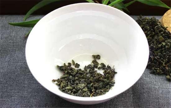 新芽罗布麻茶有哪些功效
