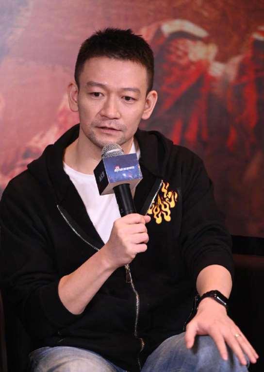 《流浪地球2》正式立项,两年后上映,刘德华有望参演_明星新闻