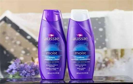 Aussie洗发水真假辨别