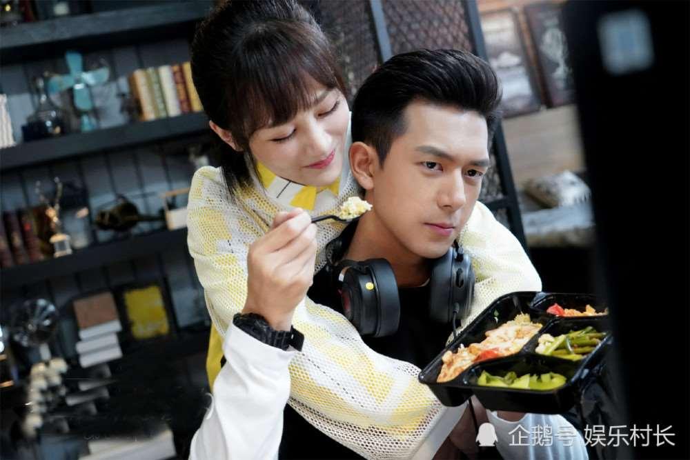 《我的时代你的时代》开播,杨紫李现客串,佟年变成熟,韩商言帅气不再_明星新闻