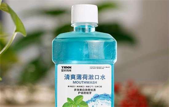 三金西瓜霜漱口水的正确使用方法