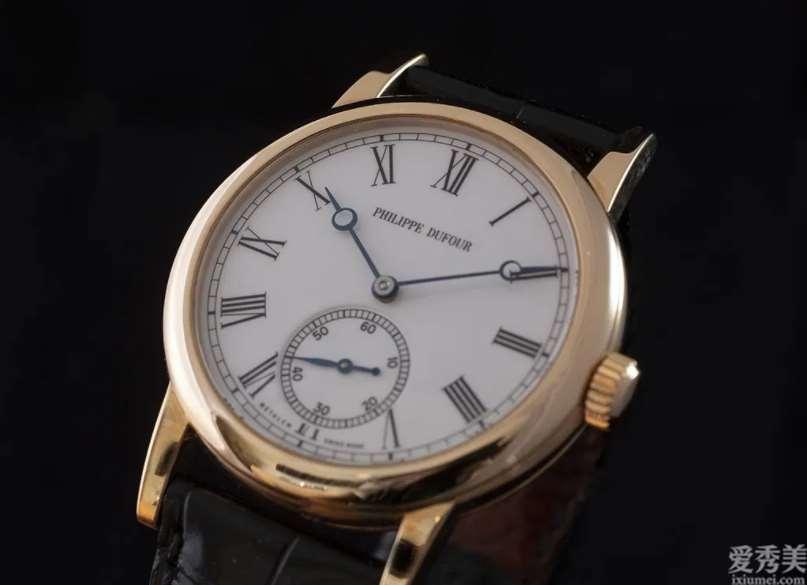 6款简易但很出色的手表