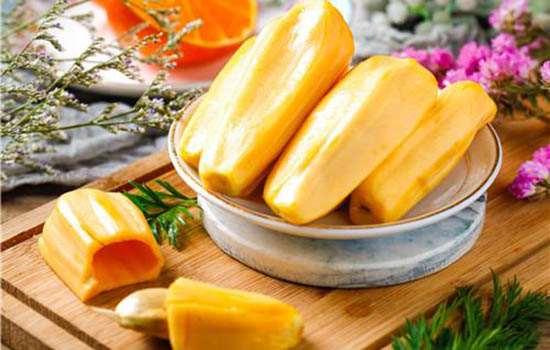 菠萝蜜按着多软才算熟 菠萝蜜怎么判断熟没熟
