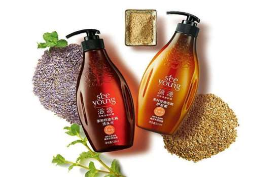 滋源洗发水控油效果好吗