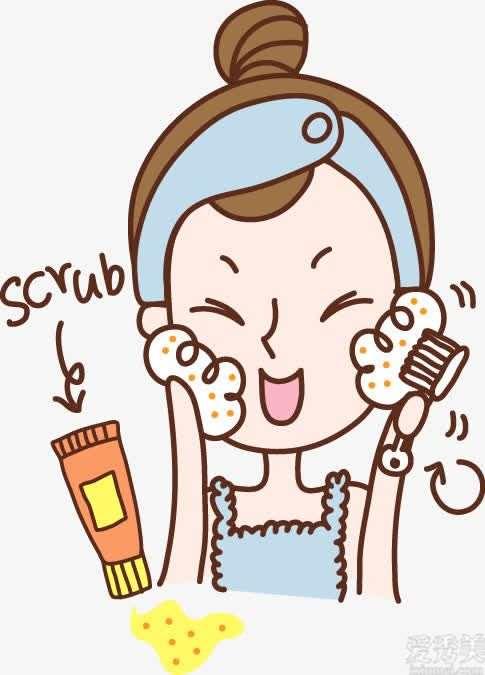 这4个习惯性很伤肤,护肤美容各种知识分享