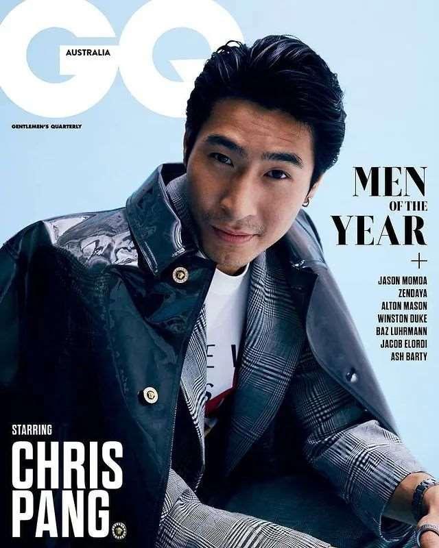 华人男星称好莱坞正在对亚裔极端神化…_明星新闻
