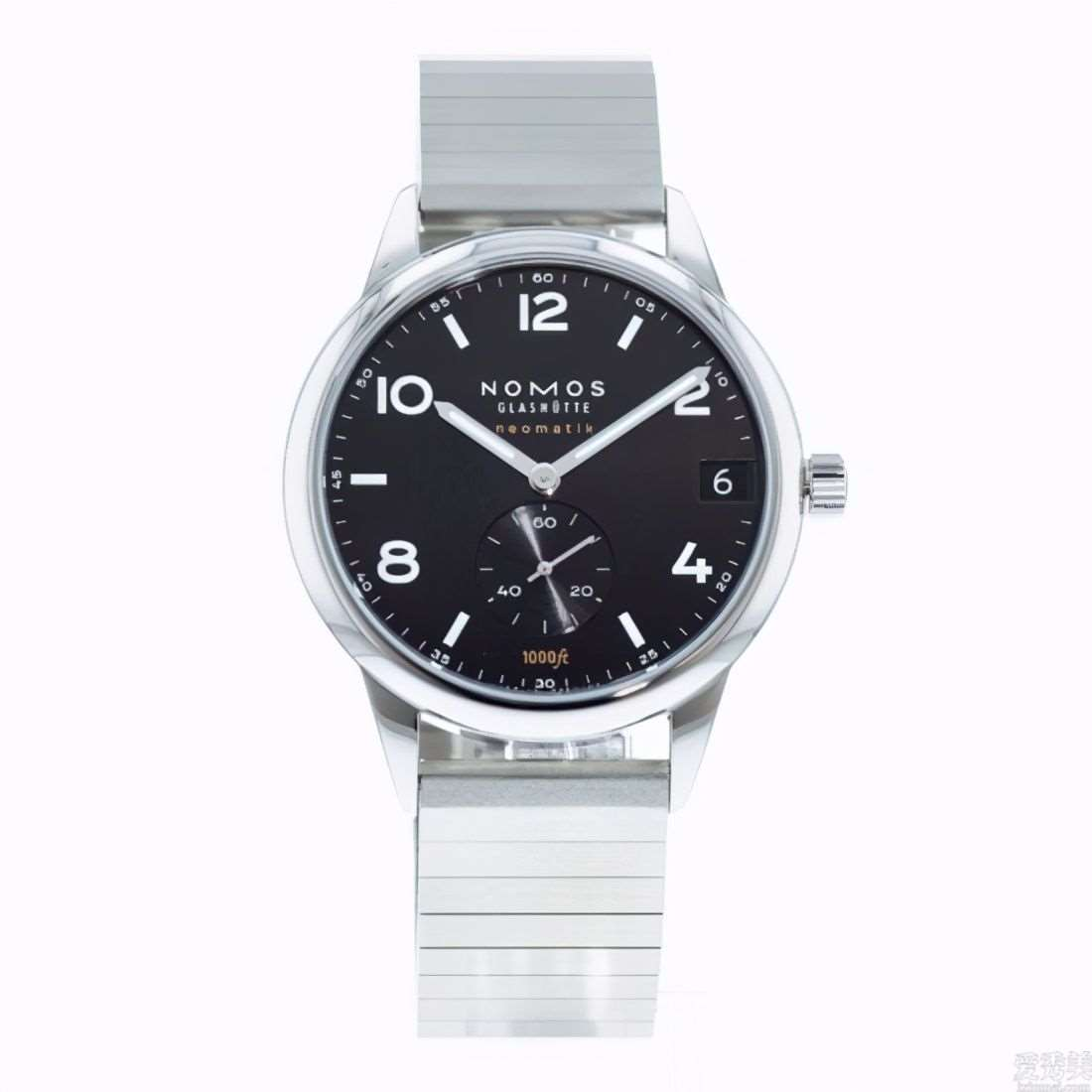 Nomos受欢迎的四款手表