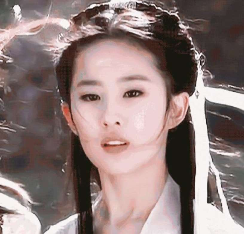 刘亦菲时隔15年再演古装剧,看清男主人选后,这cp想不火都难!_明星新闻