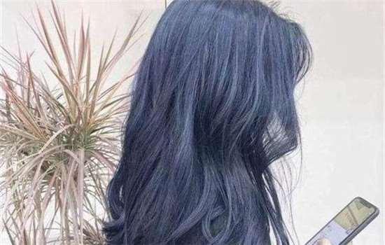 漂发长出来黑发可以咋办