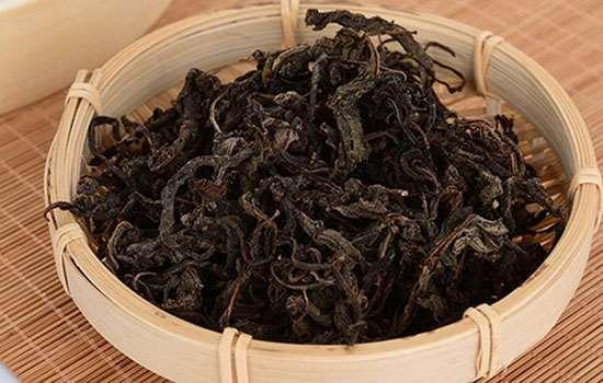 香椿晒干的制作方法 保存春天的味道