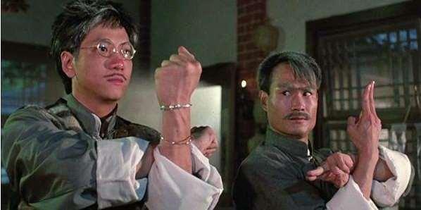 """没想到,钱小豪竟再吃林正英""""老本"""",不过这次却吃出了新高度_明星新闻"""