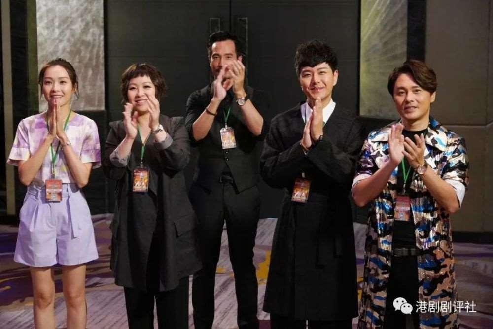 可惜!TVB知名花旦宣布离巢,演技派艺人又少一位_明星新闻