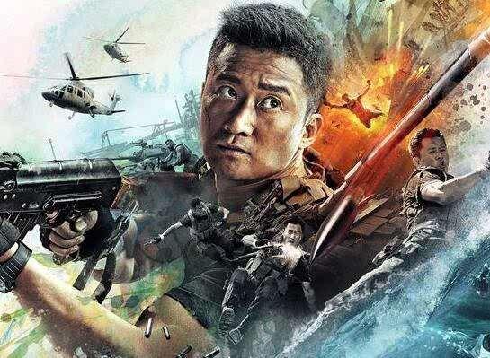 《你好,李焕英》票房即便超过《战狼2》,也不如《战狼2》,为什么_明星新闻