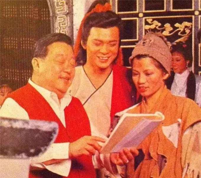 80年代TVB十大剧集:《射雕》童年记忆,梅艳芳也有一部上榜_明星新闻
