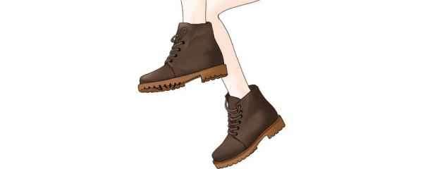 短靴搭配 适合自己的才是真