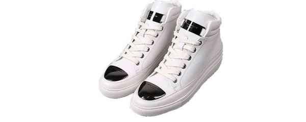 春款单鞋女 不要只穿小白鞋