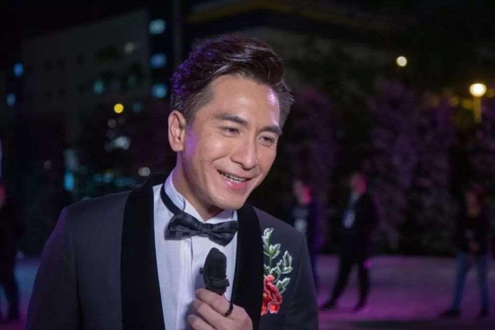 TVB五小生现状:吴卓羲开博物馆,陈键锋认不出,最幸福的是林峯_明星新闻