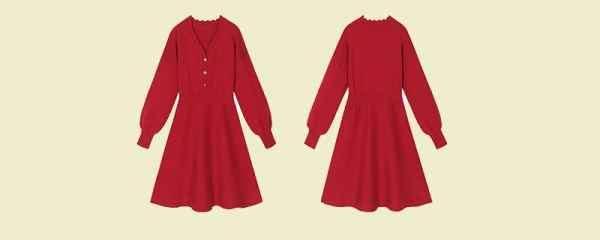 最流行的裙子款式图片 真的太美了
