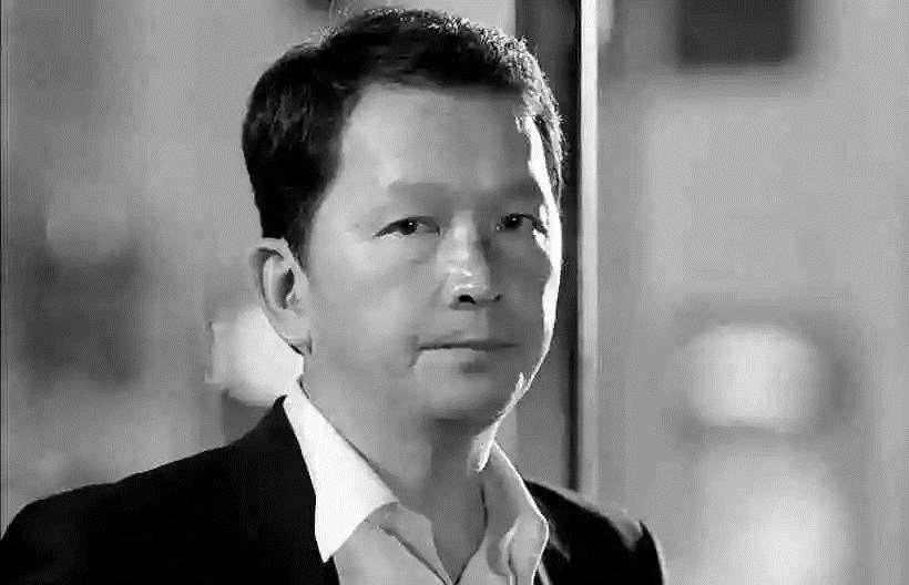 66岁TVB黄金配角廖启智胃癌去世,他的一生比电视剧还悲苦!_明星新闻