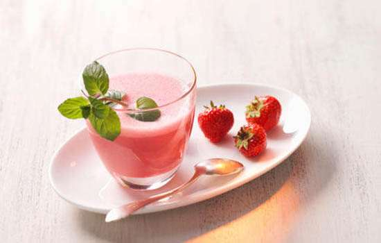 sos草莓奶昔能减肥是真的吗(s草莓奶昔减肥有副作用吗)