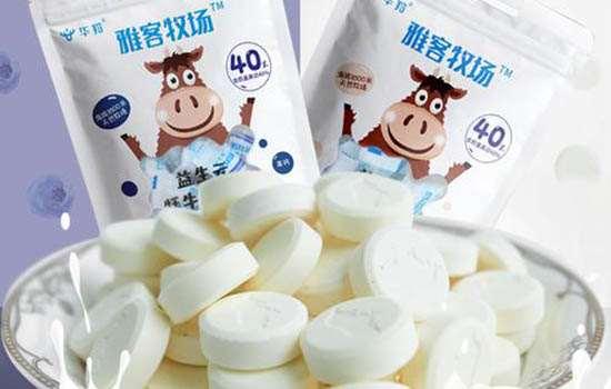 溶脂奶片有副作用吗(溶脂胶囊减肥药有没有副作用)