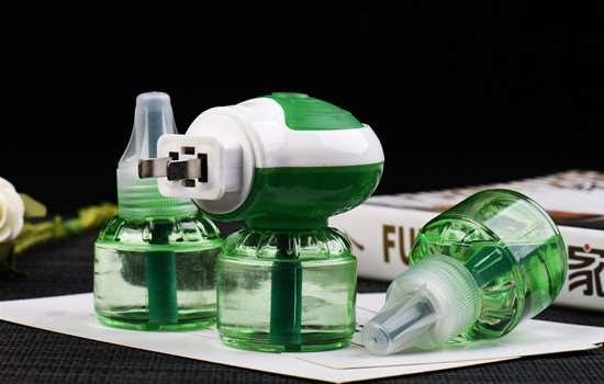 电蚊香液和蚊香可以一起用吗 电蚊香液和蚊香的区别