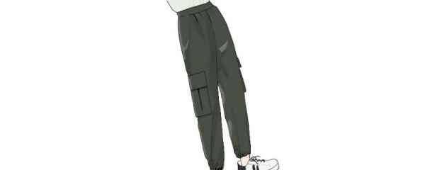 腿粗的人适合穿什么裤子 超美超显瘦