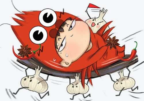 孕妇梦见抓龙虾是什么意思 孕妇梦见抓龙虾是生男生女
