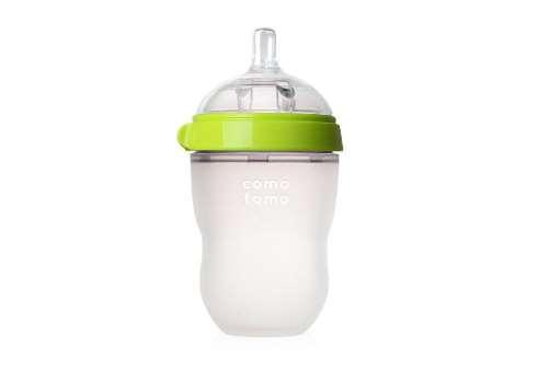 可么多么奶嘴多久换一次 可么多么奶瓶适合多大小孩