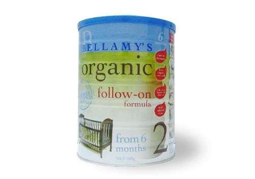 贝拉米进口澳洲版和国产的区别 贝拉米澳洲版和国产哪个好