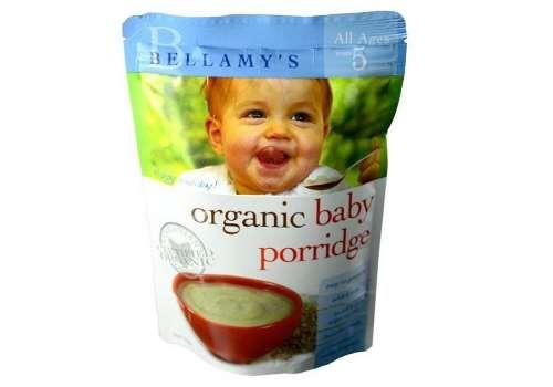 贝拉米米粉保质期多久 贝拉米米粉怎么冲调