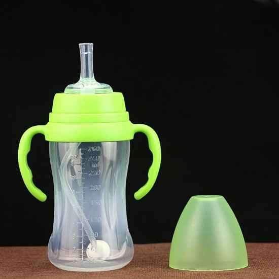 吸管杯和鸭嘴杯的区别 吸管杯和鸭嘴杯哪个好