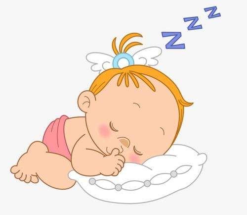 宝宝睡觉鼻子呼呼响是怎么回事 宝宝流鼻血怎么止血
