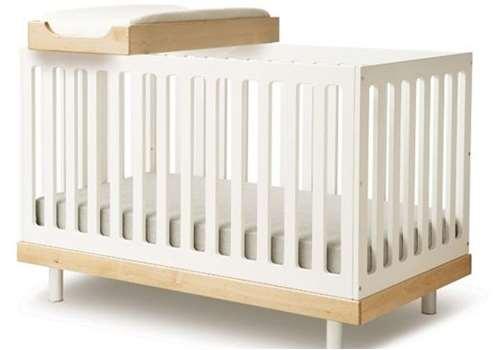 婴儿床倾斜多少角度合适 婴儿床倾斜宝宝会吐奶吗