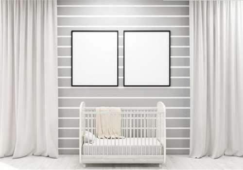 婴儿床多大比较合适 婴儿床睡椰棕床垫好吗