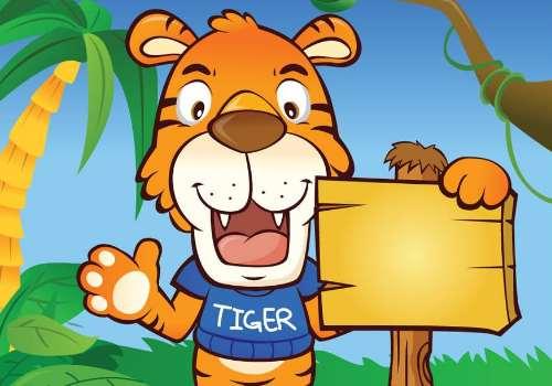 孕妇梦见老虎代表什么意思 孕妇梦见老虎是生男孩还是女孩