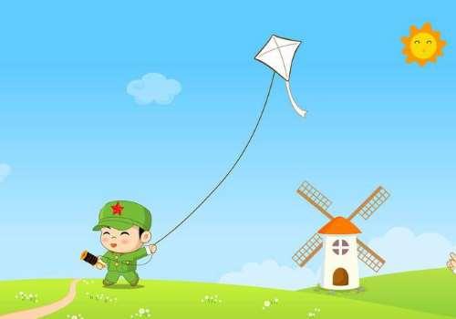 孕妇梦见放风筝是什么意思 孕妇梦见放风筝代表胎梦还是运气