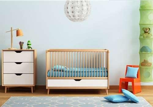 婴儿床有甲醛吗 婴儿床怎么去异味