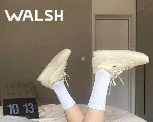 walsh运动鞋中文叫什么