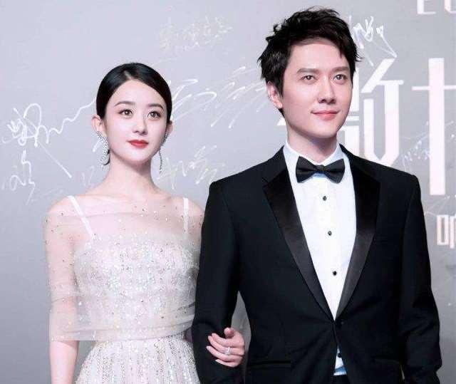 赵丽颖和冯绍峰离婚,点醒无数人:婚姻的最大骗局,双方条件对等_明星新闻