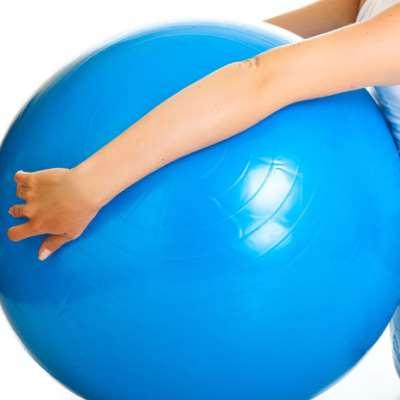 瑜伽球孕妇几周可以坐 孕妇坐瑜伽球有什么好处