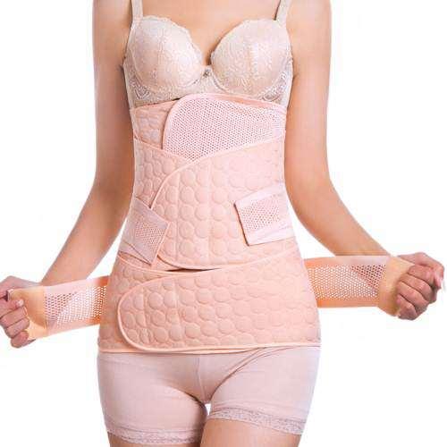 剖腹产后多久可以用收腹带 使用收腹带的好处
