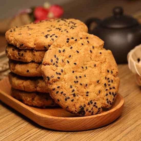 桃酥用低筋面粉怎么做 桃酥可以用高筋面粉吗