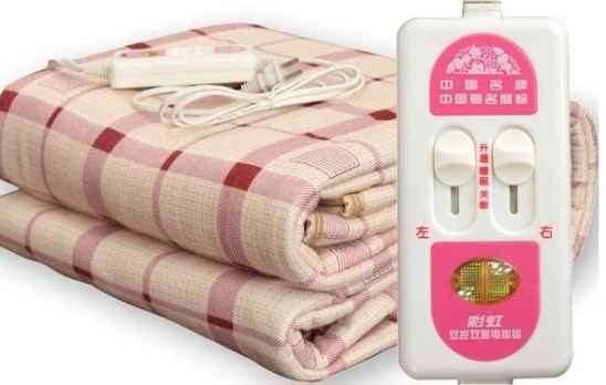孕妇可以用电热毯吗 电热毯对孕妇有影响吗