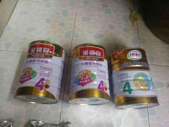 奶粉罐装和袋装的区别 配方奶粉罐装好还是袋装好