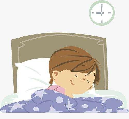 婴儿睡觉老是歪着脖子怎么办 如何矫正宝宝的睡觉习惯