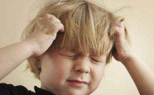 小儿头痛怎么办 小儿头痛吃什么药好得快